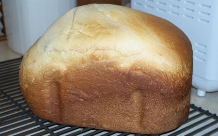 Hawaiin Bread
