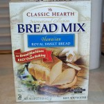 Hawaiian Bread Mix