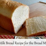 Sour Milk Bread
