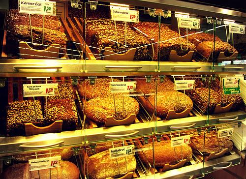 German Bread Recipe German Bread