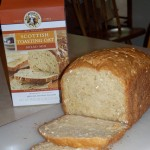 Scottish Toasting Oat Yeast Bread Mix