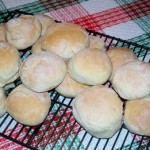 Dinner Rolls with Rapid Rise Yeast
