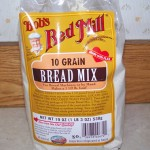 Bob's Red Mill 10 Grain Bread Mix