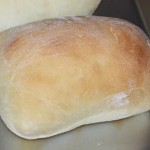 Pepperoni Roll recipe