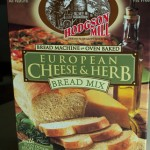 Hodgson Mill European Cheese & Herb Bread Mix