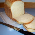 Egg Bread Recipe