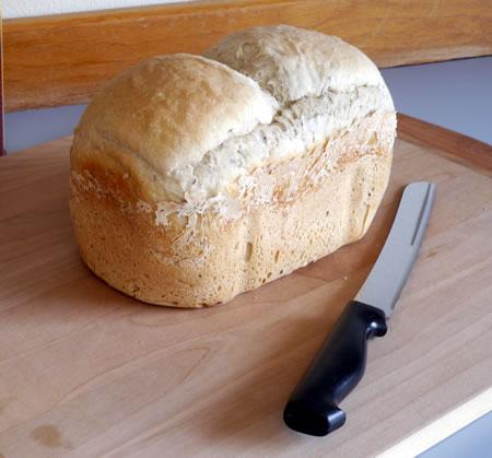 NY Rye Bread Mix