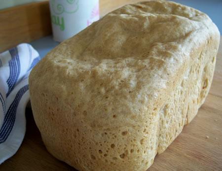 Onion Bread in the Bread Machine
