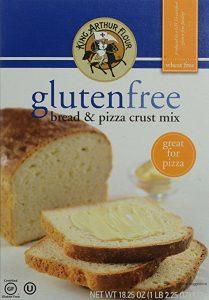 King Arthur Flour Gluten Free Bread Baking Mix