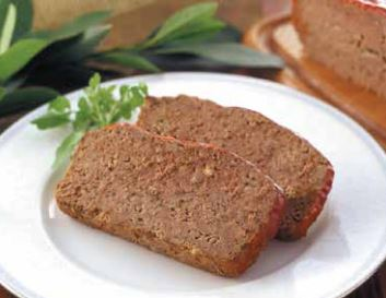 meatloaf in the bread machine