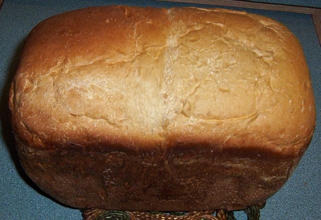 Kim's Bread
