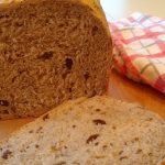 Raisin Bread Recipe