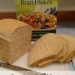 Bran Bread Recipe