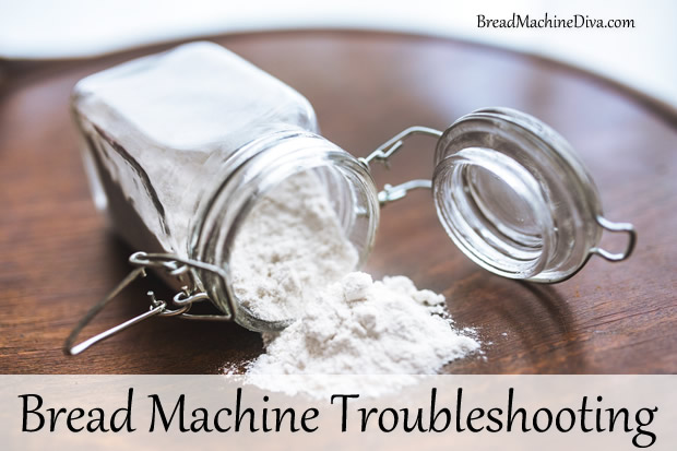 Bread Machine Troubleshooting and Tips