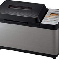 Zojirushi BB-PAC20BA BB-PAC20 Home Bakery Virtuoso Breadmaker with Gluten Free Menu setting