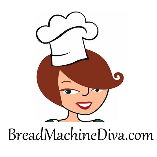 Bread Machine Diva