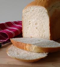 recipes for bread machine