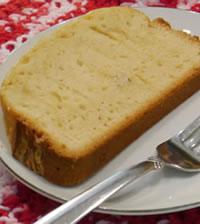 Cake or quick bread Setting Recipes